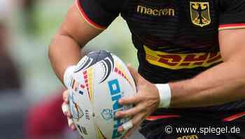 Nach Vorwürfen des Machtmissbrauchs: Staatsanwaltschaft ermittelt gegen Rugby-Funktionäre - DER SPIEGEL