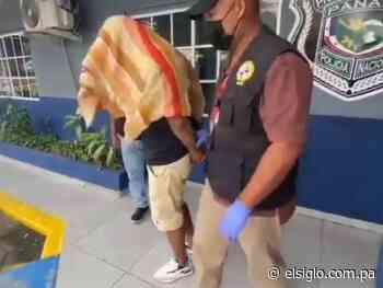 'Cuto' quedó preso por asesinato de 'Mematín' en Juan Díaz - El Siglo Panamá