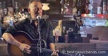 Bruce Springsteen: New Record 'Coming Soon' - Best Classic Bands
