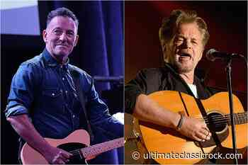 Bruce Springsteen Will Guest on New John Mellencamp LP - Ultimate Classic Rock