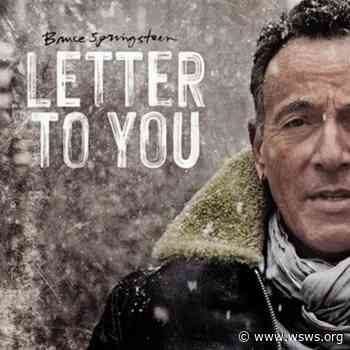 Bruce Springsteen's Letter to You: New and recycled songs - WSWS