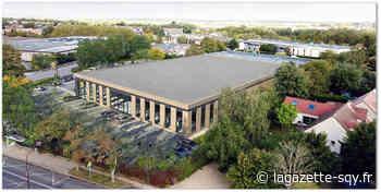 Le nouveau Lidl ouvre la semaine prochaine - La Gazette de Saint-Quentin-en-Yvelines