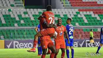 En pie de lucha: América de Cali derrotó 3-1 a La Guaira y tiene chances de llegar a octavos de Copa Libertadores - RPP Noticias