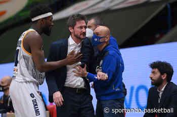 Stefano Sardara: Pozzecco è un grande allenatore, ne sono stra-convinto. Può fare bene senza eccessi - Sportando