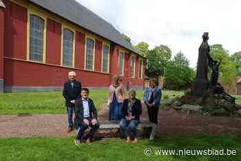 Een zomer lang ontspannen in eigen dorp op 'babbelstoeltjes' en in het park - Het Nieuwsblad