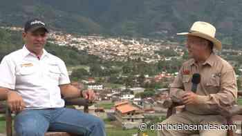 Granjasaman Boconó se proyectará en Televen el próximo domingo 23 de mayo - Diario de Los Andes
