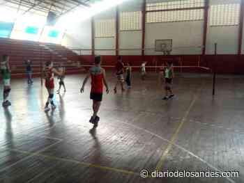 Alcaldía de Boconó promueve deporte comunal - Diario de Los Andes