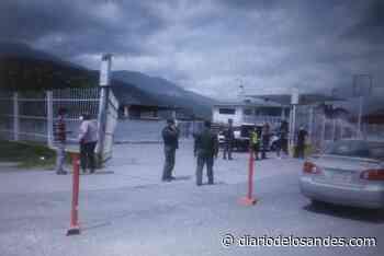 Gasolina en Boconó está garantizada para productores y sectores priorizados - Diario de Los Andes