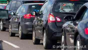 Incidente in autostrada tra Lainate e Fiera Milano: traffico bloccato - Prima Milano Ovest