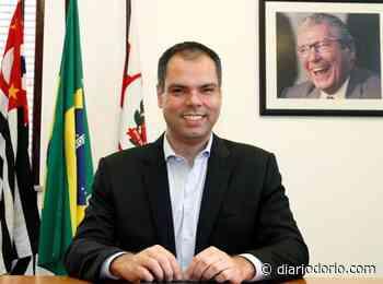 Prefeito Bruno Covas é homenageado com largo na Barra - Diário do Rio de Janeiro
