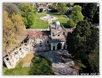 Lainate: Villa Litta pronta a ripartire - Gist.it - Gist - Gruppo Italiano Stampa Turistica