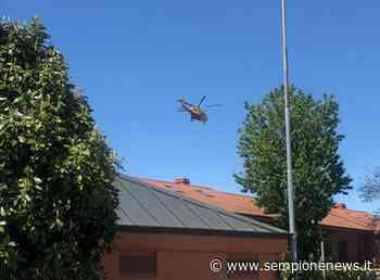 Tragedia sfiorata a Lainate: adolescente cade nel vuoto | Sempione News - Sempione News