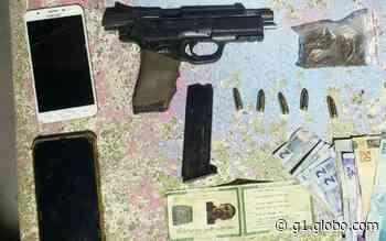 Homem apontado como líder de organização criminosa de Candeias morre em troca de tiros com a polícia - G1