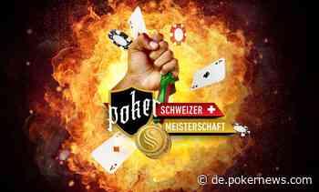 Schweizer Poker Meisterschaft: Wer gewinnt, fliegt nach Las Vegas