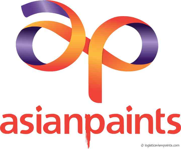 Asian Paints Supply Chain: Adaptive and Resilient