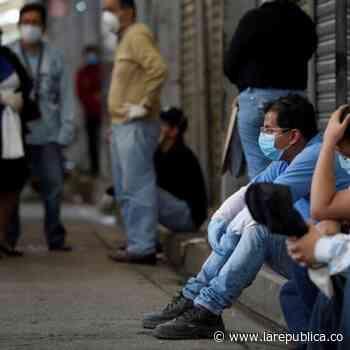 El Banco Mundial dijo que la informalidad laboral ha disminuido en América Latina - La República