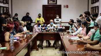 '¡Sin moche!' Pagarán el finiquito a 16 policías jubilados de Culiacán: Alcalde - LINEA DIRECTA