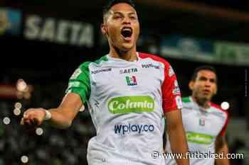 David Lemos tomaría rumbo a Medellín: ya habría diálogo entre clubes - FutbolRed