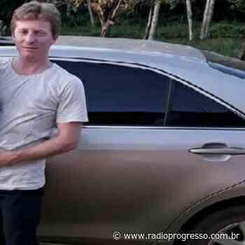 Morador de Panambi, de 40 anos, é a vítima fatal do acidente em Cruz Alta - Rádio Progresso de Ijuí