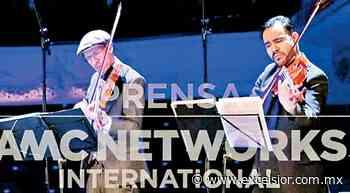 Reviven legado de Piazzolla y Rovira, dos leyendas del tango - Excélsior
