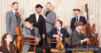 """Piazzolla - Rovira: The Edge of Tango"", un lujo de tango vanguardista que ofrece Film&Arts - La Voz del Interior"