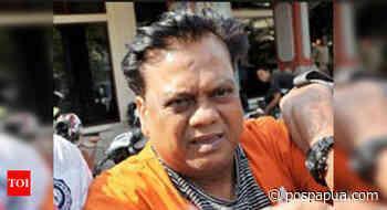 Pune: Menantu perempuan Chota Rajan ditangkap dalam kasus pemerasan Berita Pune - POSPAPUA.COM