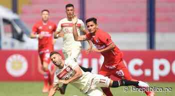 Liga 1: FPF le quitó un punto a Cienciano y baja a 13 - LaRepública.pe