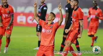 César Vallejo venció 2-1 a Carlos Mannucci y se llevó el 'Clásico' de Trujillo por la fecha 4 de la Liga 1 - Futbolperuano.com