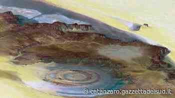 I diapiri salini del Crotonese diventano geositi dell'Ispra - gazzettadelsud.it