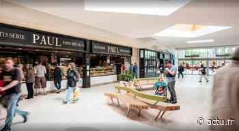 Val-d'Oise. Portes de Taverny : la galerie commerciale rouvre ses portes demain - La Gazette du Val d'Oise - L'Echo Régional