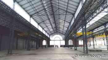 À Vierzon, le clos et le couvert d'une partie du B3 de la Société-Française ont été réhabilités [diaporama photos] - Le Berry Républicain