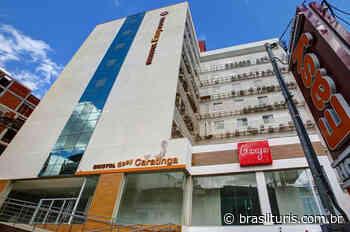 Atlantica Hotels converte o hotel Bristol Easy Caratinga em Minas Gerais - Brasilturis Jornal