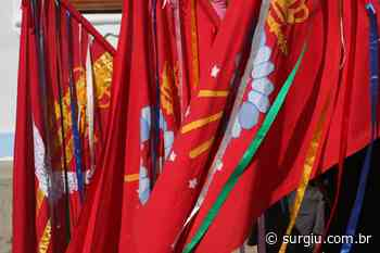 Natividade mantém tradição do Encontro das Folias com ato simbólico - Surgiu