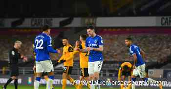 Everton vs Wolves: The Opposition View - Royal Blue Mersey
