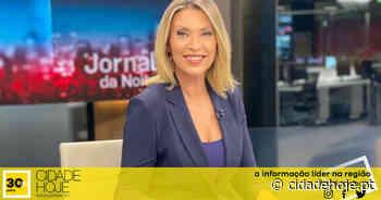 Clara de Sousa na Confeitaria / Pastelaria Moura de Santo Tirso - Cidade Hoje