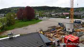 aja-Hotel in Mittenwald: Klares Bekenntnis des Gemeinderats - Merkur Online