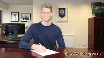 Dowling deal done