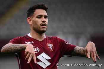 """Con """"Tonny"""" Sanabria, el Torino logra la permanencia en la Serie A - Versus"""