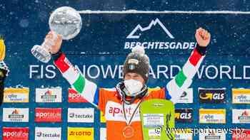 Die Snowboarder wollen auch in der Olympia-Saison brillieren - SportNews.bz