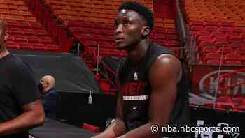 Report: Victor Oladipo could miss all of next season