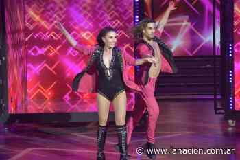 La Academia: Viviana Saccone y su bailarín, especialista en malambo, fueron la gran sorpresa de la noche - LA NACION