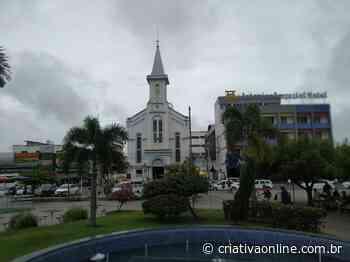 Santo Antonio de Jesus registra 47 novos casos de Covid-19 nesta terça - Criativa On Line