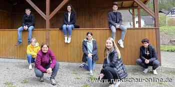 Reichshof: Gute Schüler geben schwächeren Nachhilfe - Kölnische Rundschau