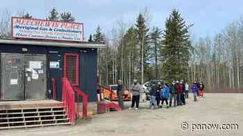 Power outage causes line-ups in La Ronge - paNOW