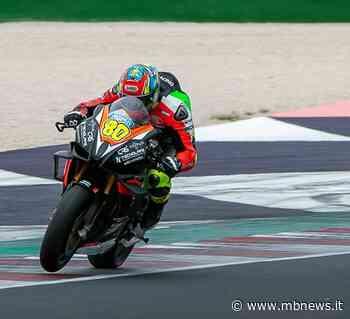 Motoclub Vimercate, secondo round al National Trophy di Misano Adriatico - MBnews
