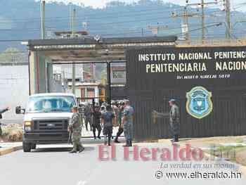 Fiscalías investigan torturas y abusos de autoridad en cárcel de Támara - Diario El Heraldo - ElHeraldo.hn