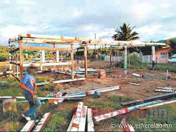 Director y subdirector de Támara llevan a trabajar a sus casas a reos - Diario El Heraldo - ElHeraldo.hn