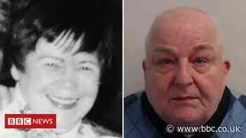Mary McLaughlin murder: Killer jailed after DNA solves 35-year mystery