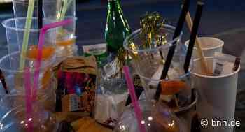 Großer Ärger nach illegaler Corona-Party auf Modellflugplatz in Pfinztal - BNN - Badische Neueste Nachrichten