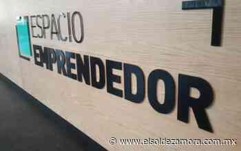Zacapu firma convenios para emprendedores - El Sol de Zamora